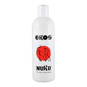 Gel de massage NURU - volume de 1000 ml