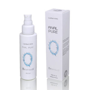 Lubrifiant intime ANAL PURE (100 ml)