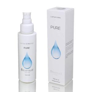 Lubrifiant intime PURE (100 ml)