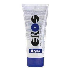 Lubrifiant à base d'eau Aqua (200 ml)