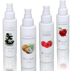 Lubrifiant & Massage (100 ml)