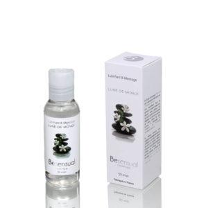 LuLubrifiant & Massage (50 ml) - Lune de monoï