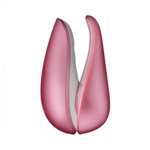 Stimulateur clitoridien Womanizer LIBERTY - rose